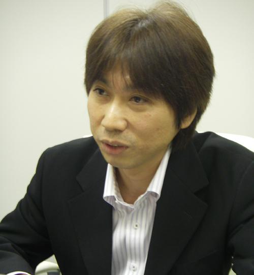 代表取締役 上田義明